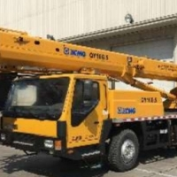 Cranes XCMG QY16G.5