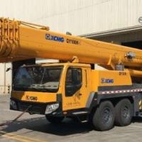 Cranes XCMG QY100K