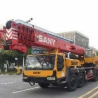 Cranes Sany STC75