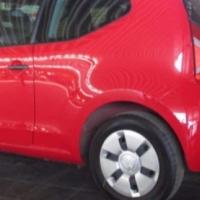 VW Up hatch