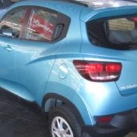 Mahindra KUV100 1.2 Diesel