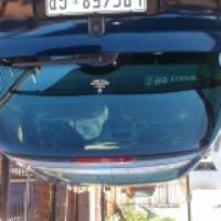 Clio 2001 16v to swop
