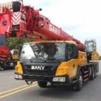 Cranes Sany STC250