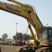 Excavators Komatsu PC600-7