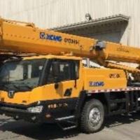 Cranes XCMG QY30K5-I