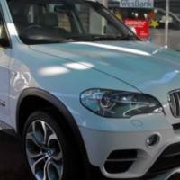 BMW X5 xDrive50i Auto