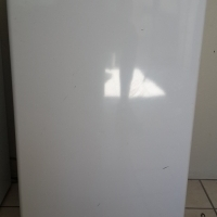 Bar fridge, microwave, S4 Flip cover, double bed, Media player, TV Box Netflix