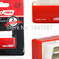 NITRO DIESEL OBD2 CHIP TUNING BOX INTERFACE ADAPTORS FOR SALE!!