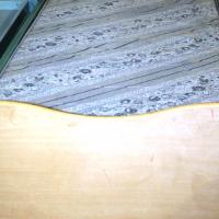 Single Wooden Base Set S023747D #Rosettenvillepawnshop