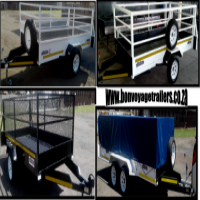 Trailers special sale now on