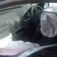 Accident Damaged Code 2, 2013 Renault Sandero