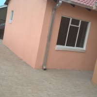 2 bedroom house to rent in Protea Ext31. R3700 pm. Close to Shoprite GlenRidge & Public Transport