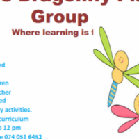 Little Dragonfly Play Group