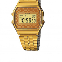 New Retro Casio Watches