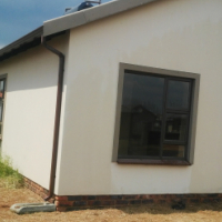 A 60sqm House. 3 Bed Rooms 1 Bathroom
