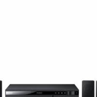Samsung DVD Home Theatre System - Brand New Still in the Box