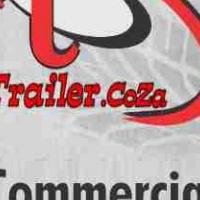 Commercial Trailer