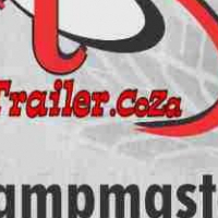 Campmaster Trailer