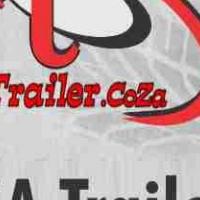BSA Trailer