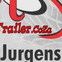 Jurgens Trailer