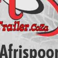 Afrispoor trailer
