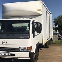 Nissan Ud 40 Truck for sale
