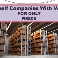 COMPANY WITH VAT NUMBER READY TO TRADE