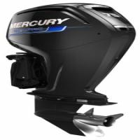 New Mercury 75hp 4 Stroke SeaPro EFI Big Foot Outboard Motor.