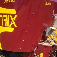 Xeno Feed Mixer  MFX013