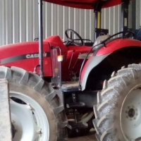 2012 Case JX 95 High - Clearance Tractor
