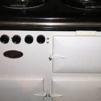 Aga Stove - Fully refurbished by specialist