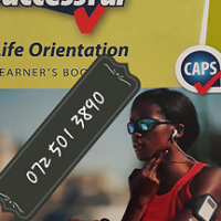 Life Orientation - Grade 12 - Learner's Book - CAPS - Oxford Successful.