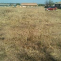 Vacant Land in Welgedatch Springs