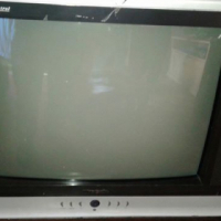 Tv without remote
