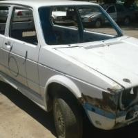 VW Golf Body MK1
