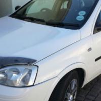 Opel Corsa 2004