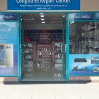Cellphone Repair Centre For Sale