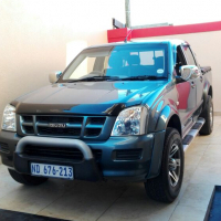 Isuzu KB 240LE for sale