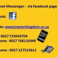 Second Hand Massey ferguson 399 2 WD Refurbished Tractor