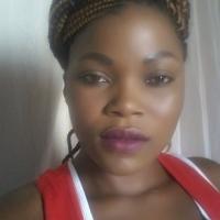 ZIMBABWEAN DOMESTIC WORKER/NANNY(Alice)