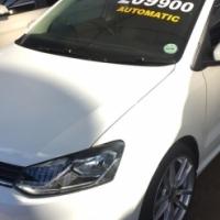 2014 VW Polo 1.2 TSi DSG Hatchback
