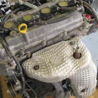 TOYOTA AVANZA K3 ENGINE