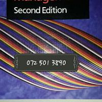 Introduction To Business Management - Second Edition - GJ De Cronje.