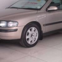 Volvo S60 T5 Auto