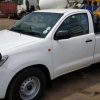 Toyota Hilux 2.5D4D