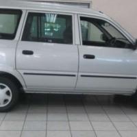Toyota Condor ESTATE 2400i TE