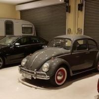 1963 VW Beetle 1200