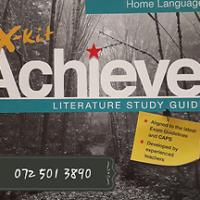 The Crucible - Arthur Miller - (X-Kit) - Grade 12 - Home Language.