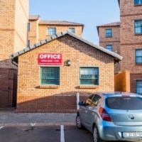 2bedroom flat to rent with a voucher of free electricity in Westpark