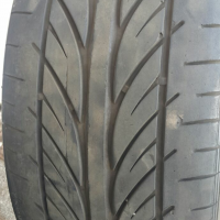 "Second hand 18"" tyres"